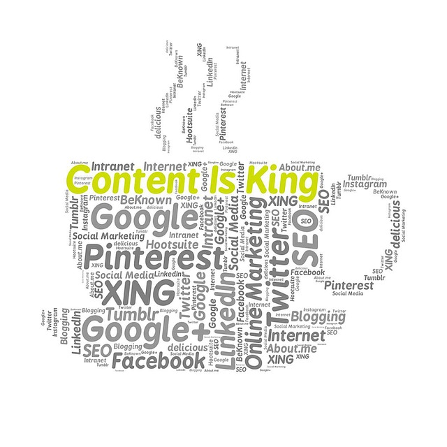 what is content marketing video