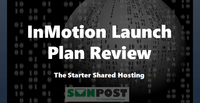 inmotion hosting launch plan review