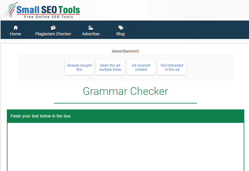Grammarly Plagiarism Checker Tool Pinterest