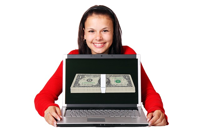 earn money online without paying anything