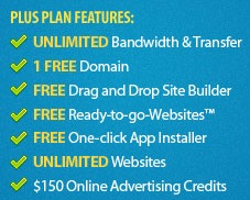 netfirms features