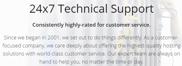 eukhost support