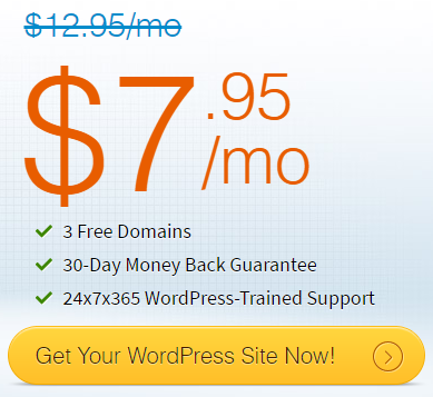ixwebhosting wordpress hosting