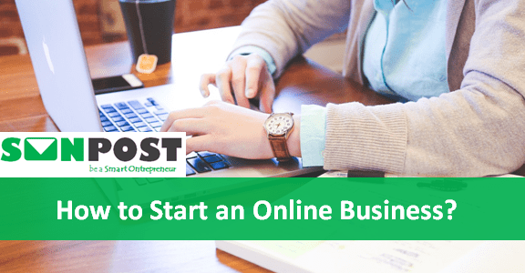 5 Steps to Starting an Online Business Today
