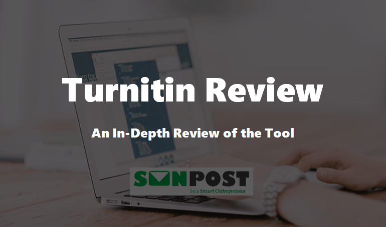 writecheck turnitin review