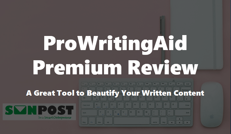 prowritingaid premium review