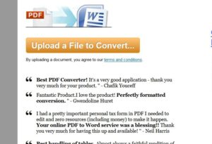 Top 10 Online Pdf Converter Tools To Make Great Pdf Files Smnpost