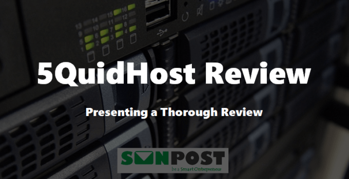 5quidhost review