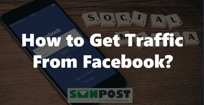 how to get targeted traffic from facebook for free