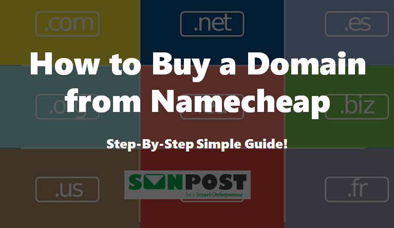 how to buy domain from namecheap