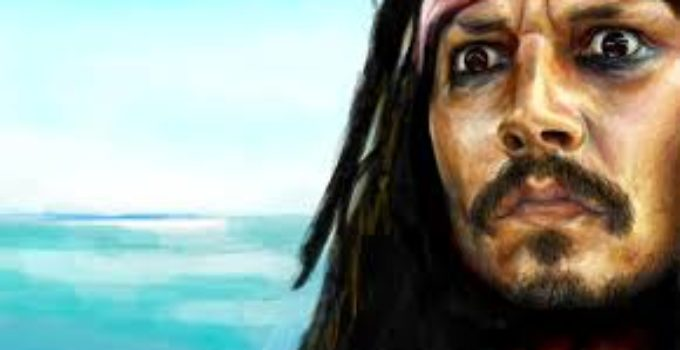 Jack Sparrow Quotes