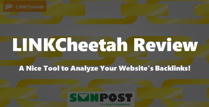 LINKCheetah Review